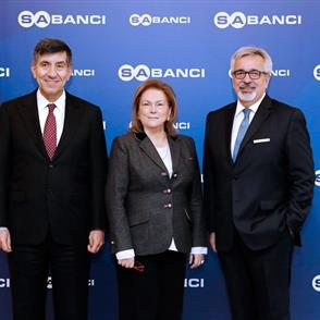 Sabancı Holding Will Invest TRY 4.5 Billion in 2017