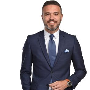 Hakan Timur is the new Head of Sabancı Holding HR Group