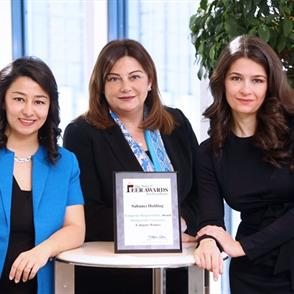 Sabancı Volunteers Win The Big Prize In The Peer Awards