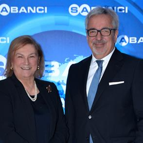 Sabancı Holding's Annual Sharing Meeting