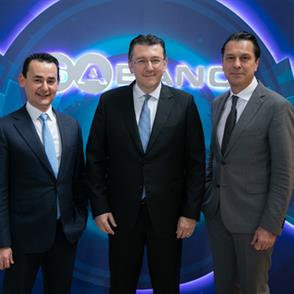 "Barış Oran: ""We focused more than ever on offering the best to our customers."""